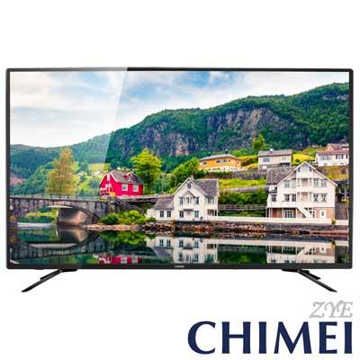 [無卡分期-12期]CHIMEI奇美 55吋 4K聯網液晶顯示器+視訊盒TL-55M200