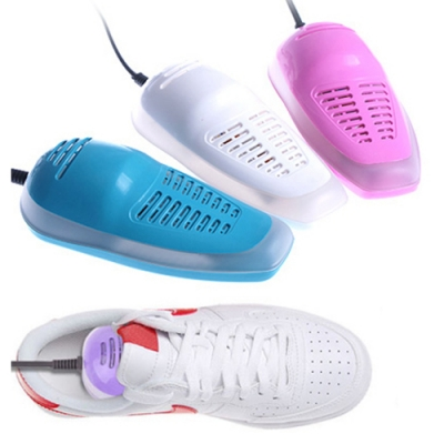 bri-rich 多功能紫外線抗菌除濕烘鞋機 1雙2入