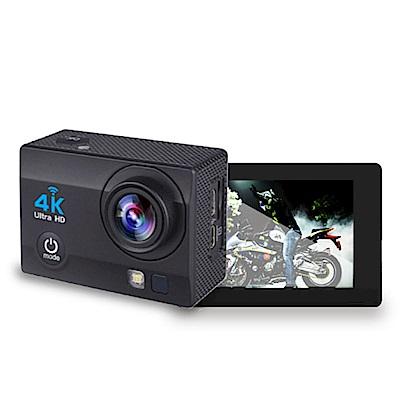 【MOIN】SJ9000+全新4K超高畫質SONY感光元件防水型汽機車行車紀錄器