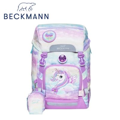 Beckmann-兒童護脊書包22L-夢幻獨角獸3.0