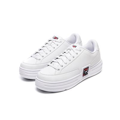 FILA FUNKY TENNIS 1998 中性運動鞋-白 4-C609V-100