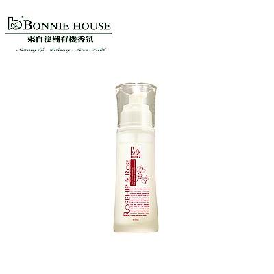 Bonnie House 頂級初雪玫瑰果精華液60ml