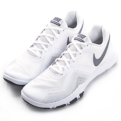 NIKE FLEX CONTROL II 男訓練鞋 924204100 白