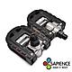 SAPIENCE 高級鋁合金按壓式摺疊踏板 腳踏車踏板 -快速到貨 product thumbnail 1