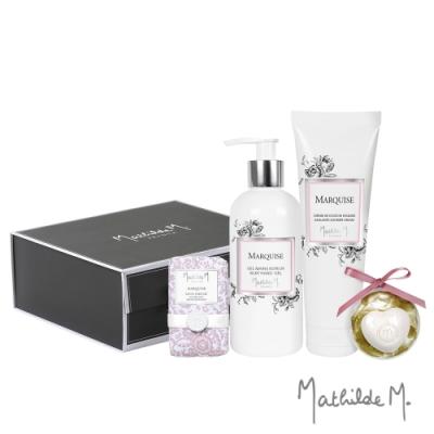 [Mathilde M. 法國瑪恩] 伯爵夫人豪華禮盒