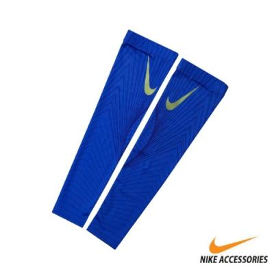 NIKE PRO DRI-FIT 臂套/1雙包裝/水藍綠