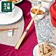 【38寵愛↗女王購物節-生活工場】享宴料理淺色長筷40CM product thumbnail 1