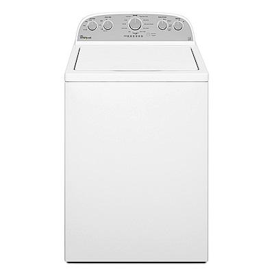Whirlpool惠而浦 13KG 定頻直立式洗衣機 WTW5000DW