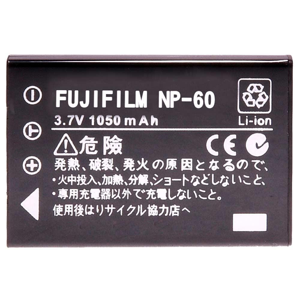 Kamera 鋰電池 for S301/VW-VBA10 (DB-NP60)
