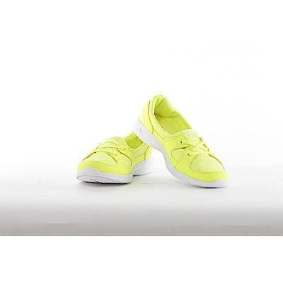 【TOP GIRL】沁涼縷空透氣休閒鞋-金色