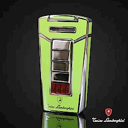 藍寶堅尼Tonino Lamborghini AERO LIGHTER 打火機(綠)