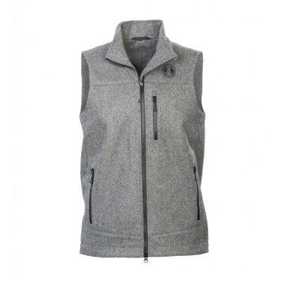 Petromax 羊毛背心 灰 Deubelskerl Loden Waistcoat 201-DK-210