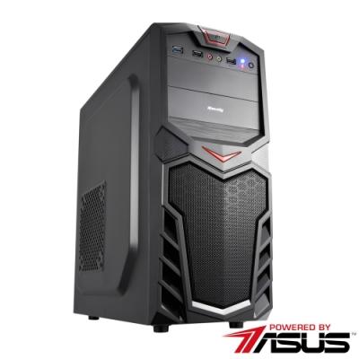 華碩平台[爆音策士]i5-9400F/8G/自選/GTX1660S