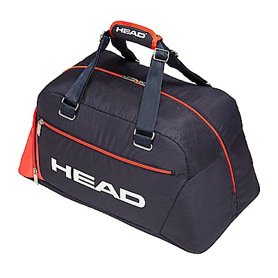 HEAD奧地利 Tour Team 行李袋/衣物袋/運動包-藍橘 283398