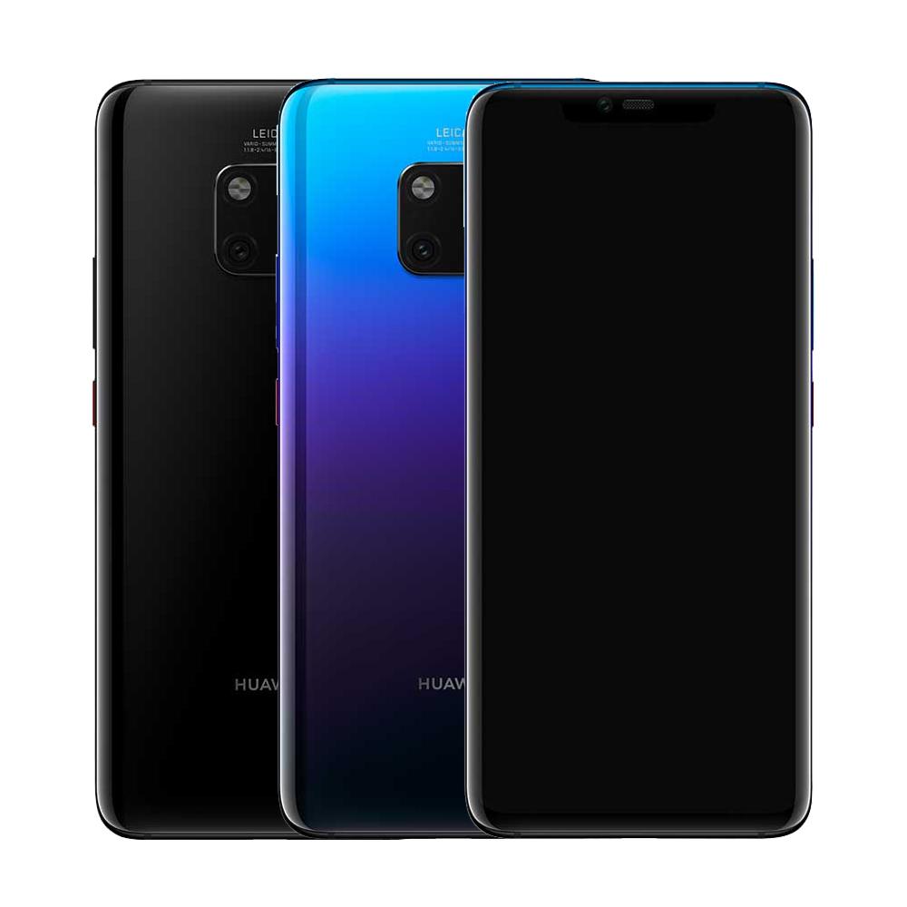 HUAWEI Mate 20 pro (6G+128G) 6.39吋徠卡三鏡頭超廣角手機