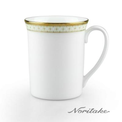 Noritake 金色紐約馬克杯