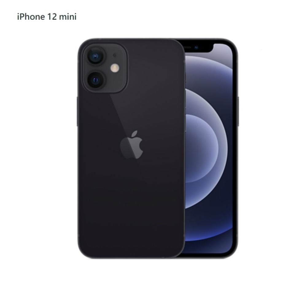 Apple iPhone 12 mini 128G-5G手機