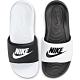NIKE 拖鞋 女鞋 運動 黑白 DD0228100 W VICTORI ONE SLIDE MIX product thumbnail 1