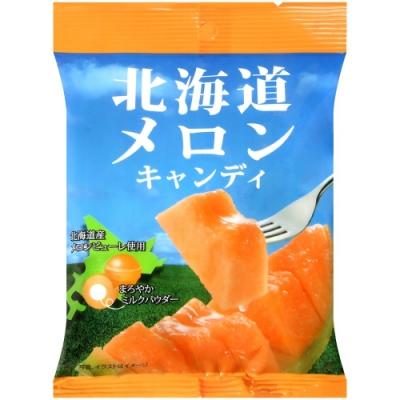 Pine 北海道哈密瓜風味糖(75g)