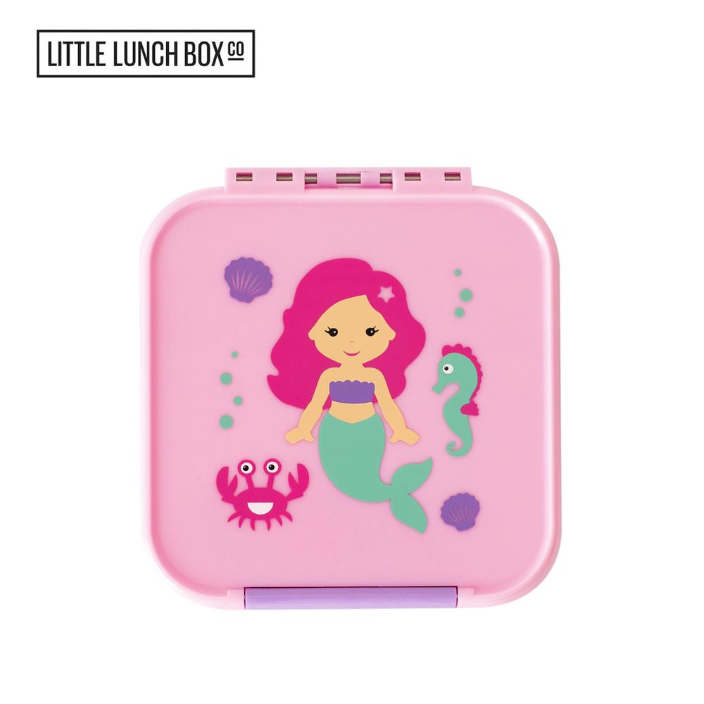 【Little Lunch Box】澳洲小小午餐盒 - Bento 2 (美人魚) @ Y!購物
