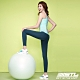 STL Yoga Pure Leggings 9 韓國瑜珈『超高腰』運動機能 快速排汗 專業訓練長 緊身/壓力褲 純粹魔法午夜藍 Magic Light Quick Dry product thumbnail 1