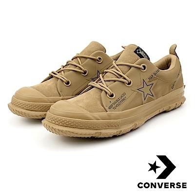 CONVERSE Mt.Club GTX男女休閒鞋 沙漠色 162585C