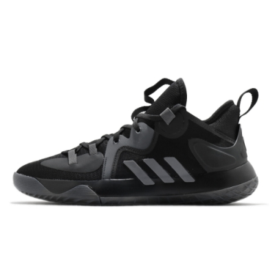 ADIDAS Harden Stepback 2 男籃球鞋-黑-FZ1075