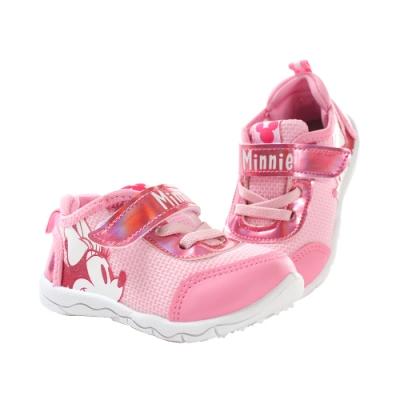 魔法Baby 女童鞋 台灣製迪士尼米妮正版運動休閒鞋 sd3122