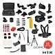 HTR for Gopro 66件配件組 (附偏心管自拍棒) product thumbnail 1