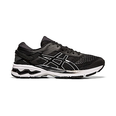 ASICS Gel-Kayano 26 男慢跑鞋1011A542-001