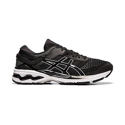 ASICS Gel-Kayano 26 男慢跑鞋1011A541-001