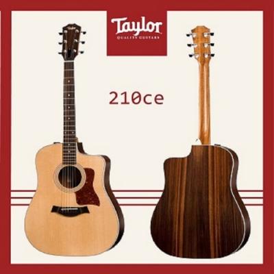 Taylor 210CE 電木吉他 / 民謠吉他