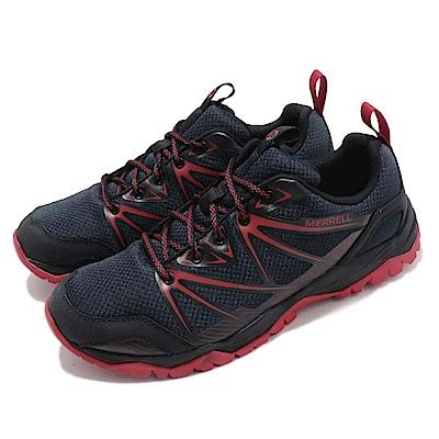Merrell 戶外鞋 Capra Rise 運動 男鞋