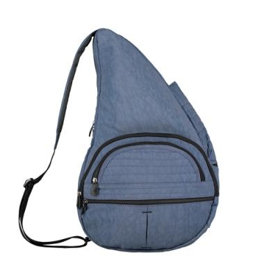 Healthy Back Bag 水滴單肩側背包-Big 雪岩灰