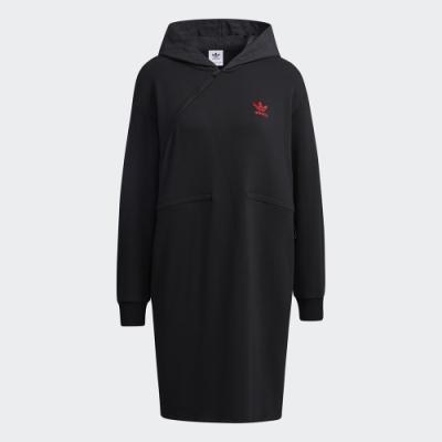 adidas CNY 連身裙 女 GN4743