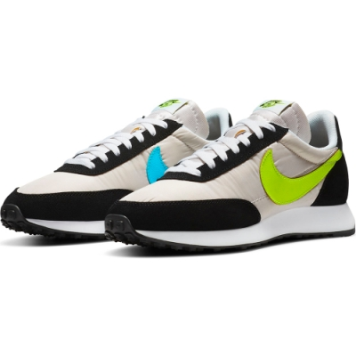 NIKE 復古 慢跑 運動鞋 男鞋 白黃藍 CZ5928100  AIR TAILWIND 79 WW