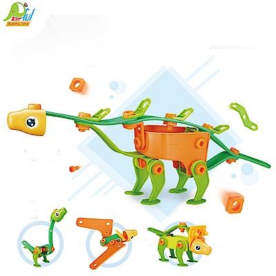 Playful Toys 頑玩具 軟膠積木