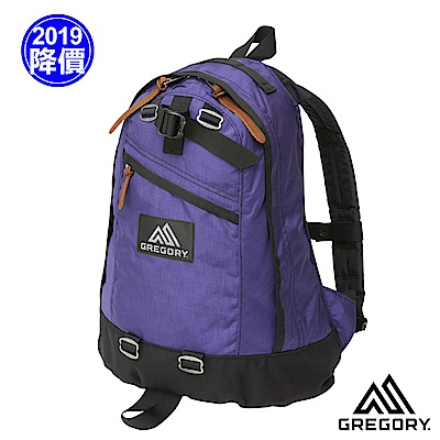 Gregory 16L FINE DAY 後背包 紫外光