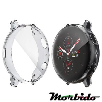Morbido蒙彼多Samsung Galaxy Watch Active2透明手錶保護套
