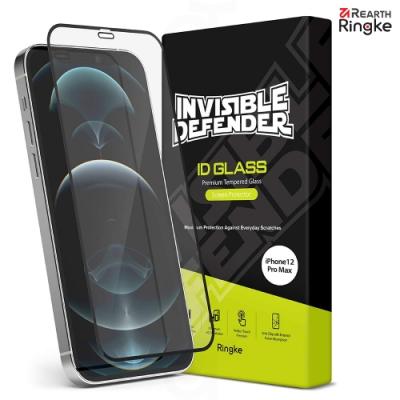 【Ringke】Rearth iPhone 12 Pro Max [ID Glass] 強化玻璃螢幕保護貼