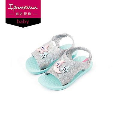 IPANEMA DREAMS BABY系列 休閒涼鞋(寶寶款)-粉綠