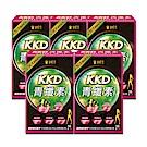 (即期良品)維他露御姬賞 KKD青纖素(30顆)x5盒