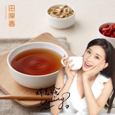 【田原香】原味Plus滴雞精10入/60ml(林志玲唯一指名品牌)(亞洲熱銷冷凍款)