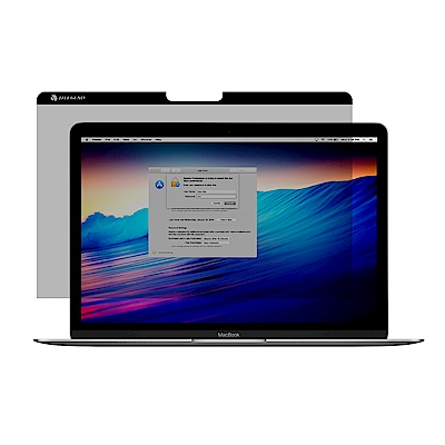 JTLEGEND Macbook Pro 13吋高清抗藍光雙面磁吸防窺片