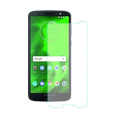 【SHOWHAN】MOTO G6 (5.7吋) 9H鋼化玻璃保護貼