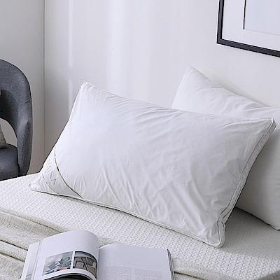 LAMINA 飯店式立體羽毛枕-1入