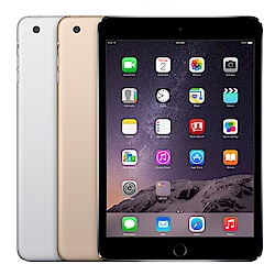 【福利品】Apple iPad mini 3 WiFi 16GB (A
