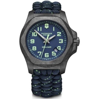 VICTORINOX瑞士維氏I.N.O.X. Carbon手錶(VISA-241860)