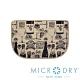 Microdry 透氣多功能地墊【歐式鄉村/ F】 product thumbnail 1