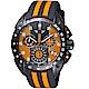MINI Swiss Watches經典設計時尚腕錶(MINI-160102)-黃 product thumbnail 1